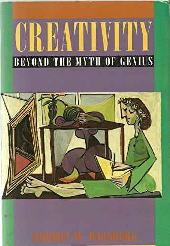 9780716721192: Creativity: Beyond the Myth of Genius
