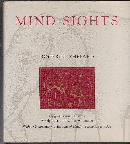 9780716721345: Mind Sights