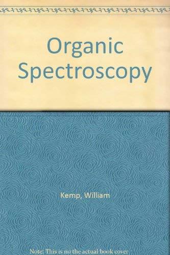 9780716722267: Organic Spectroscopy