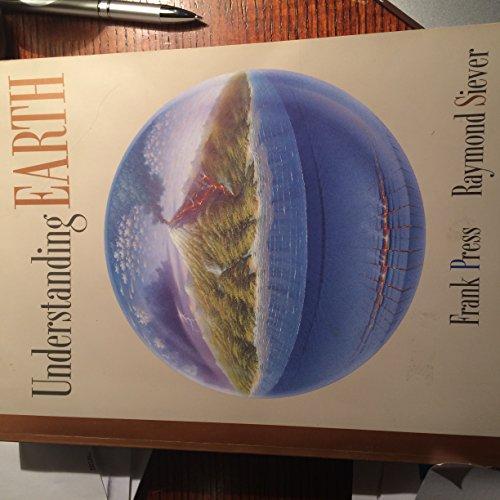 9780716722397: Understanding Earth