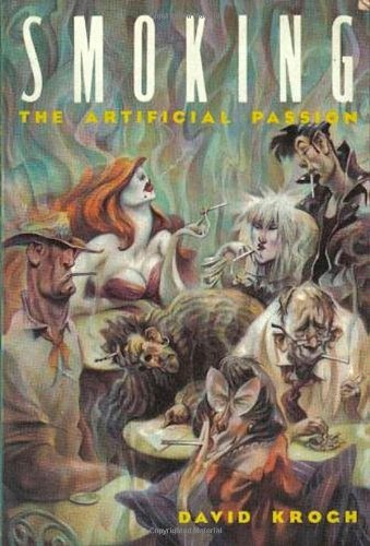 9780716722465: Smoking: The Artificial Passion