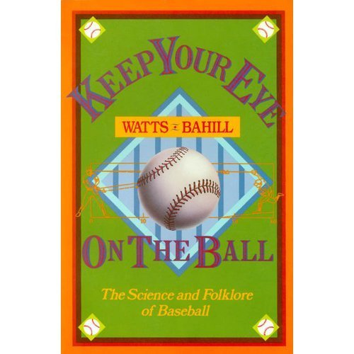 Keep Your Eye on the Ball: The: Watts, Robert G.;