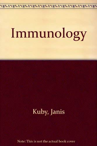 9780716722571: Immunology