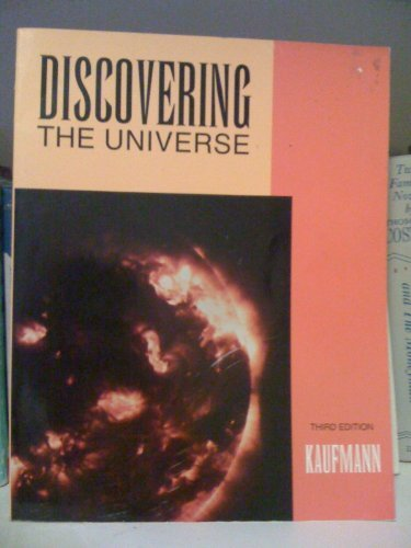 9780716722960: Discovering the Universe