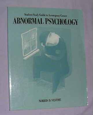 9780716722984: Study Guide T/A Abnormal Psych: Science of Biology 3e/Sg