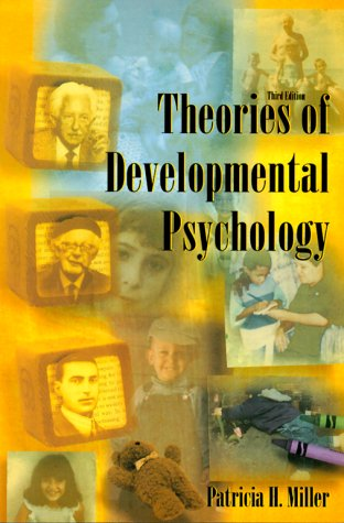 9780716723097: Theories of Developmental Psychology