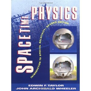 9780716723264: Spacetime Physics