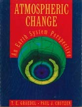 9780716723349: Atmospheric Change: An Earth System Perspective