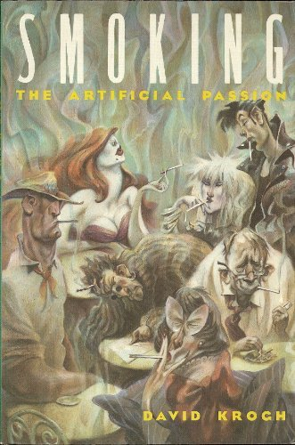 9780716723479: Smoking: The Artificial Passion