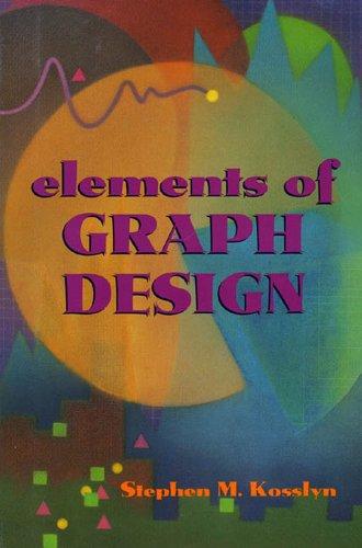 9780716723622: Elements of Graph Design
