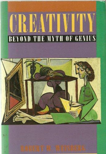 9780716723677: Creativity: Beyond the Myth of Genius