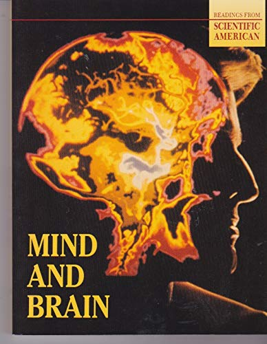 9780716723769: Mind and Brain: Readings from Scientific American Magazine