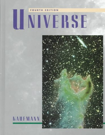 9780716723790: Universe