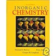 9780716723981: Inorganic Chemistry