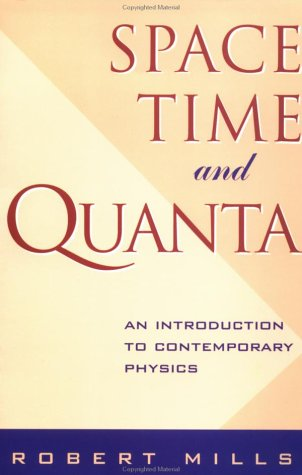 9780716724360: Space, Time and Quanta