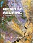 9780716724421: Remote Sensing: Principles and Interpretation