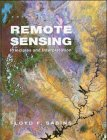 9780716724421: Remote Sensing: Principles and Interpretations