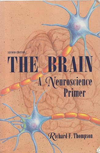 9780716724858: The Brain: A Neuroscience Primer (A Series of Books in Psychology)