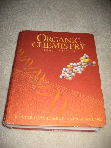 9780716725725: Organic Chemistry 2e/Sg-SM: A Human Endeavor 3e/Ptb