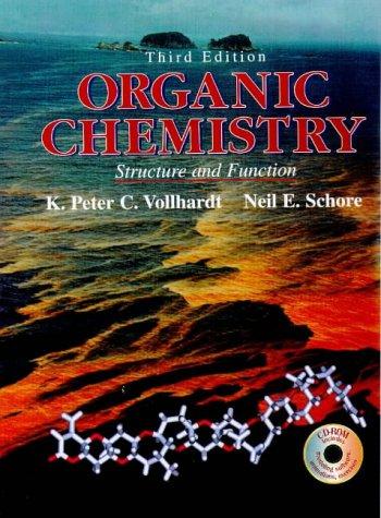 9780716727217: Organic Chemistry