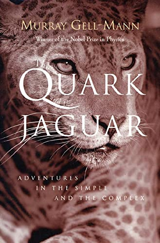 9780716727255: The Quark and the Jaguar: Adventures in the Simple and the Complex