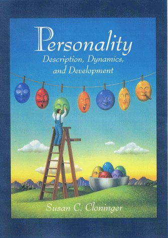 9780716728252: Personality
