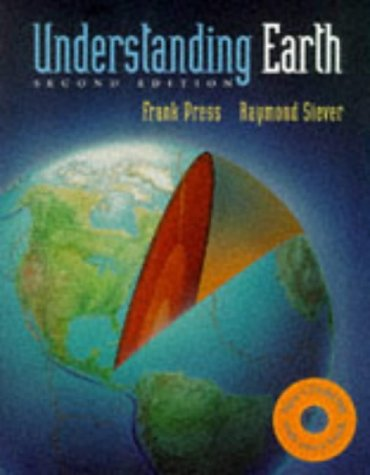 9780716728368: Understanding Earth
