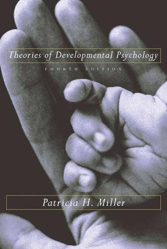 9780716728467: Theories of Developmental Psychology