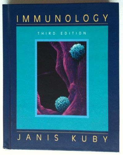 9780716728689: Immunology