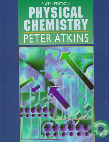 9780716728719: Physical Chemistry