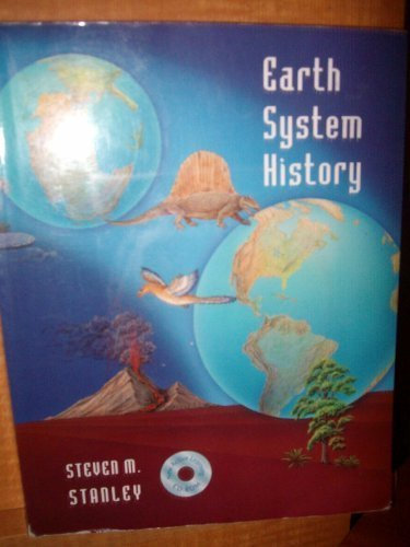9780716728825: Earth System History