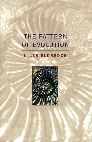 9780716730460: Pattern of Evolution