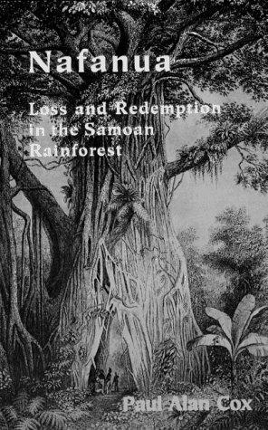 Nafanua Saving the Samoan Rain Forest: Cox, Paul Alan