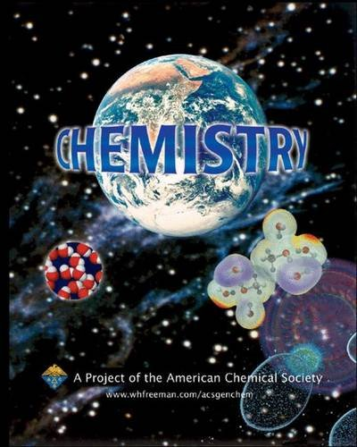 9780716731269: Chemistry: A General Chemistry Project of the American Chemical Society
