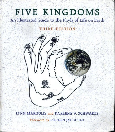 9780716731832: Five Kingdoms, Student Handbook to Accompany Five Kingdoms: An Illustrated Guide to the Phyla of Life on Earth
