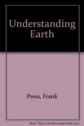 9780716731863: Understanding Earth