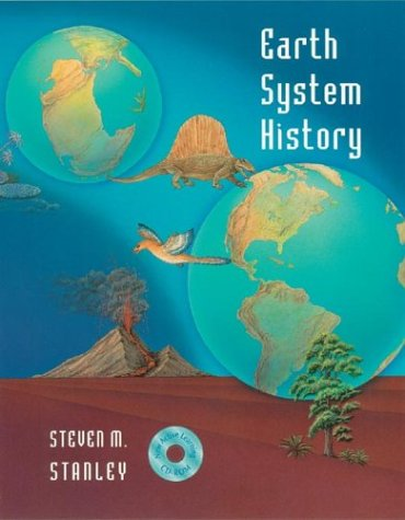 9780716733775: Earth System History & Student CD-Rom: with Student CD-ROM