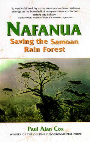 9780716735632: Nafanua: Saving the Samoan Rain Forest