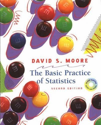 9780716736271: The Basic Practice of Statistics