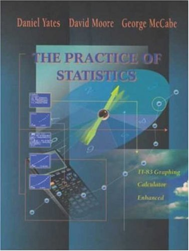 9780716736417: The Practice of Statistics Advanced Placement Edition & CD-Rom: TI-83 Graphing Calculator Enhanced