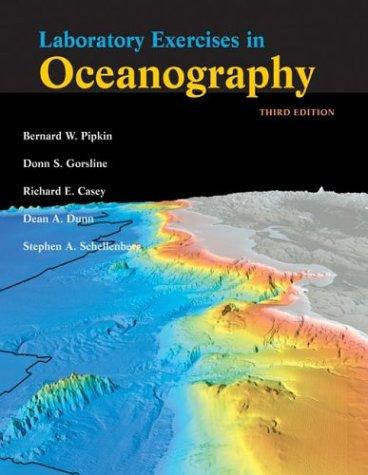 9780716737421: Laboratory Exercises in Oceanography