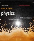 9780716738220: Physics for Scientists and Engineers: Extended Version, Ch. 1-41