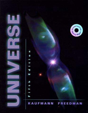 9780716738237: Universe