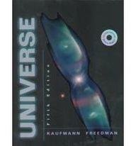 9780716738244: Universe : Magnificent Cosmos