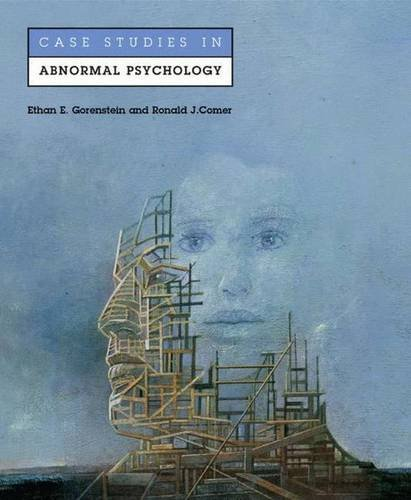 9780716738541: Case Studies in Abnormal Psychology