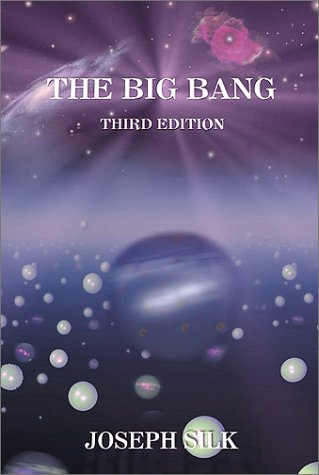 9780716738787: The Big Bang, Third Edition