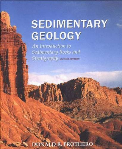 9780716739050: Sedimentary Geology