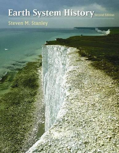 9780716739074: Earth System History, 2nd Edition