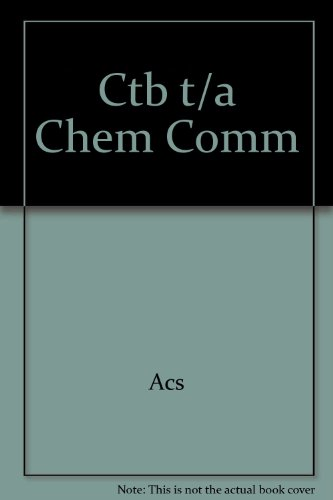 9780716739333: Test Bank for Chemistry in the Community: ChemCom, 4th Edition