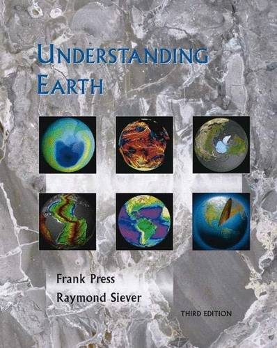 9780716741176: Understanding Earth